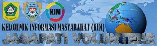 KIM Jagapati Volunteer